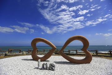 Private Hualien East Coast Day Tour