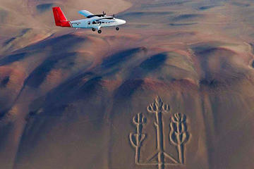Paracas Shore Excursion: Nazca Lines...