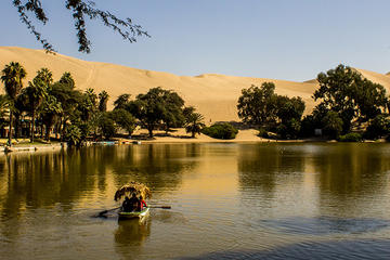 Private Tour to Huacachina from...