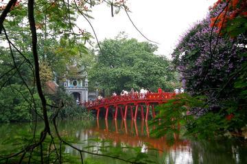 Hanoi City Walking Tour of Old Quarter