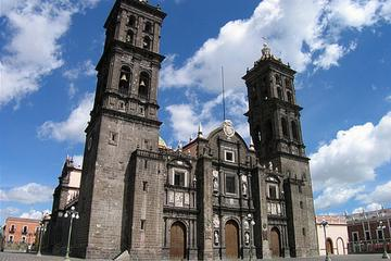 Puebla City Walking Tour