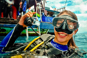 Introductory Scuba Diving Class in...