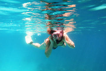 Nha Trang Small Group Snorkeling Day...