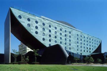 Excursão de arquitetura particular em São Paulo