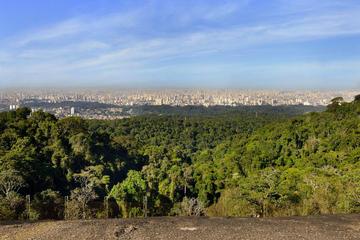 Excursão ecológica particular no Parque Estadual da Cantareira saindo...