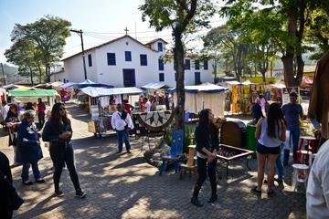 Excursão particular em Embu das Artes
