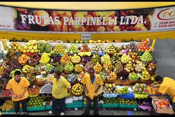 Excursão particular gastronômica em São Paulo