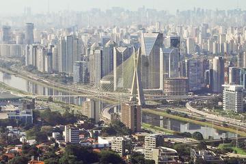 Private Layover Tour of São Paulo GRU...