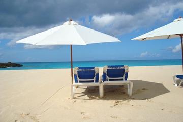 Sightseeing Cruise to Anguilla from St Maarten