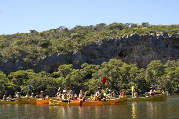 Margaret River Canoe Tour Including Lunch