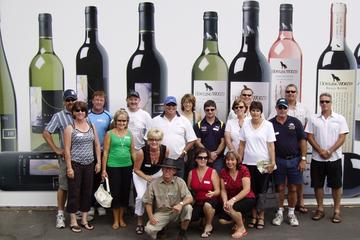 Margaret River Winery and Brewery Day...