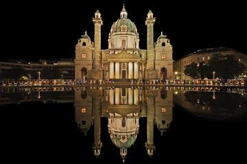 Concerto de música sacra na Igreja de São Carlos em Viena