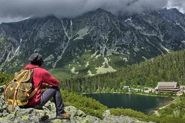 6-Night Private Tour of Slovakia's...