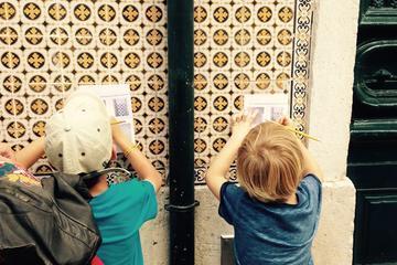 Excursão familiar: Lisboa Genuína
