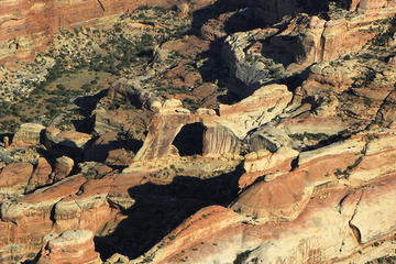 Canyonlands and Arches Air Tour from...