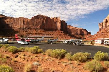 Monument Valley Air Tour