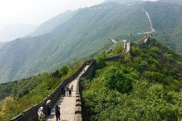 Half Day Private Package Tour to Mutianyu Great Wall  All Included