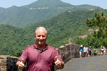 Luxury Day Trip To Visit Mutianyu Great Wall From Beijing All Included