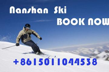 Private English Speaking Driver Transportation Service For Nanshan Ski Resort