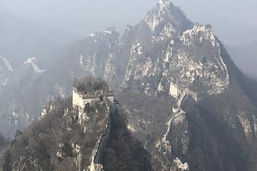 Wonderful Day Trip to Explore Mutianyu Great Wall With your English Speaking Driver