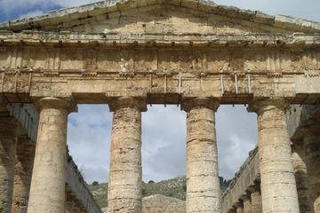 Trasferimento privato: da Palermo al parco archeologico di Segesta