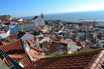 Tour della città di un giorno: Lisbona come non l'hai mai vista e