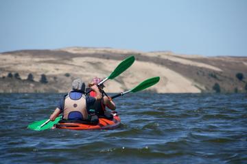 Curonian Spit Kayak Tour in Klaipeda