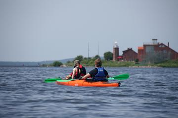 Nemunas River Delta Kayak Tour From Klaipeda