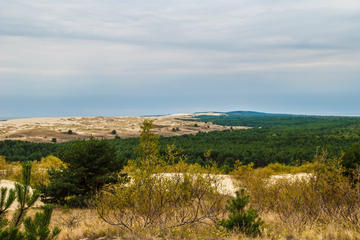 Private Day Tour to Curonian Spit National Park from Klaipeda