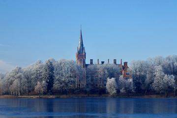 Trakai Castles and Manors