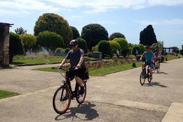 E-Bike Tour of Nice Region including