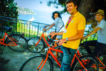 Essential Nice Guided Bike Tour