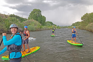 Location de Stand Up Paddle Board