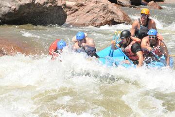 Royal Gorge Advanced Rafting...