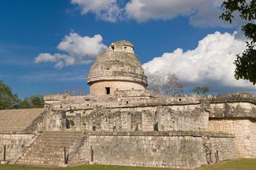 5-Day Unforgettable Yucatan Tour(multiday)