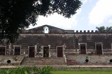Discover Haciendas y Cenotes in Yucatan