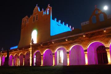 Izamal & Show Light and Sound
