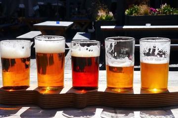 Brewery Creek Walking Tour