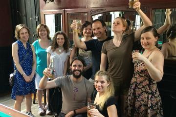 Brooklyn Literary Pub Crawl