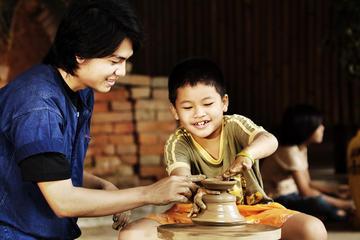 Half-Day Thai Art and Craft Workshop ...