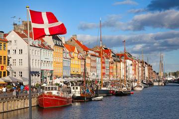 Excursión por la costa: lo más destacado de Copenhague con recorrido...