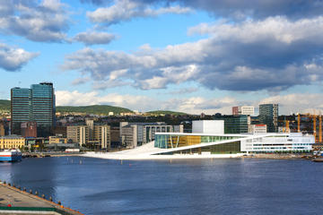 Shore Excursion: Oslo 3-Hour Walking Tour