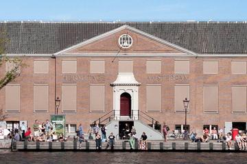 Amsterdam Arts and Hermitage Tour