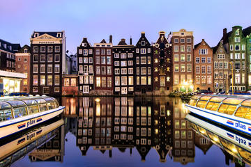 Amsterdam Custom Tour