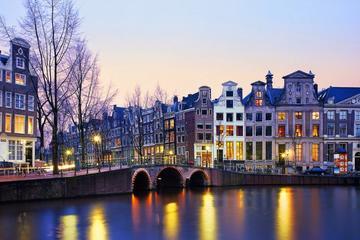 Amsterdam Fine Wine Cruise