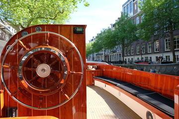 Amsterdam Karaoke Boat