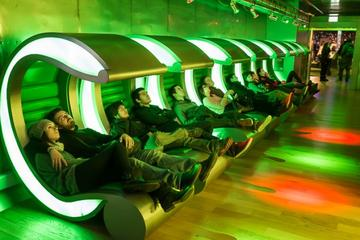 Skip the Line: Heineken Experience in Amsterdam Admission Ticket
