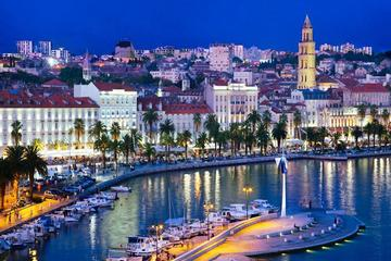 11-Day Croatian Gastronomy and Wine Tour from Zagreb with End in...