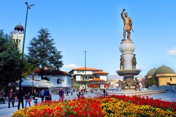 Full-Day Private Skopje Tour from...