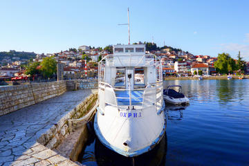 Private Full Day Tour Best of Ohrid